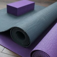 What Mat to Choose for Home Exercise